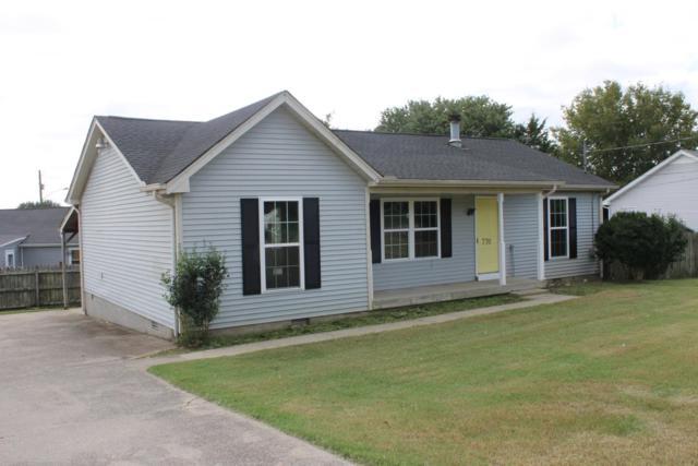 776 Summer Hill Ln, LaVergne, TN 37086 (MLS #1982898) :: REMAX Elite