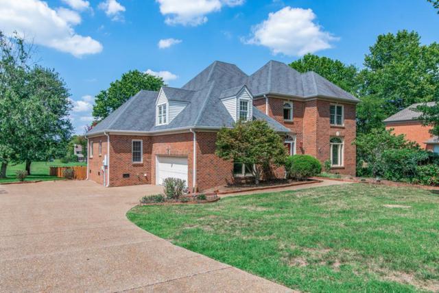 1643 Highfield Ln, Brentwood, TN 37027 (MLS #1982915) :: Nashville on the Move