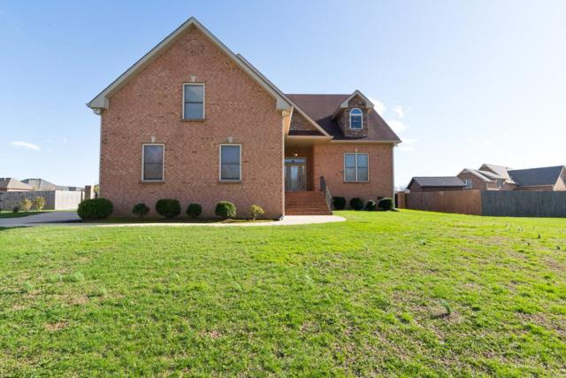 2556 Everwood Ct, Clarksville, TN 37043 (MLS #1982943) :: REMAX Elite