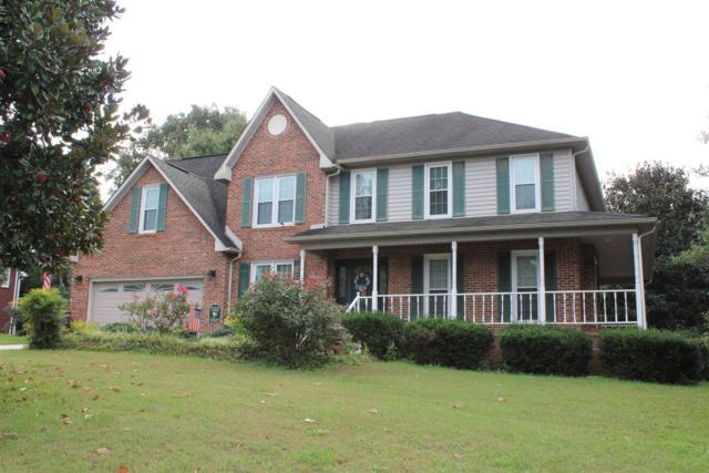 87 Travis Trl, McMinnville, TN 37110 (MLS #1982948) :: John Jones Real Estate LLC