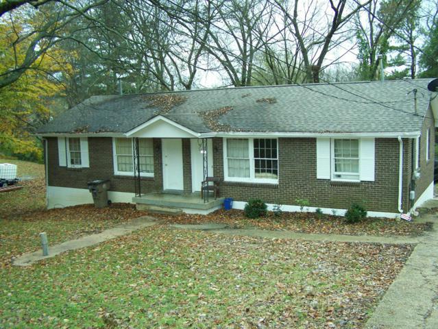741 Richards Rd, Antioch, TN 37013 (MLS #1982952) :: John Jones Real Estate LLC