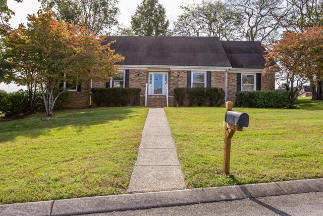2601 Hansford Dr, Thompsons Station, TN 37179 (MLS #RTC1982971) :: Nashville on the Move