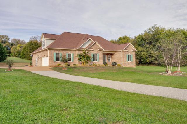1139 Old Highway 99, Columbia, TN 38401 (MLS #1983020) :: John Jones Real Estate LLC