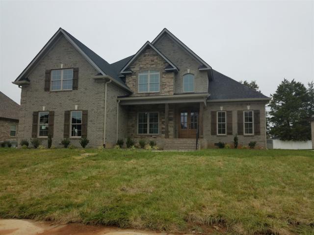 1723 Jose Way, Murfreesboro, TN 37130 (MLS #1983026) :: John Jones Real Estate LLC