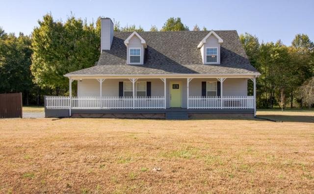 2854 Dick Farmer Rd, Cedar Hill, TN 37032 (MLS #1983055) :: Clarksville Real Estate Inc
