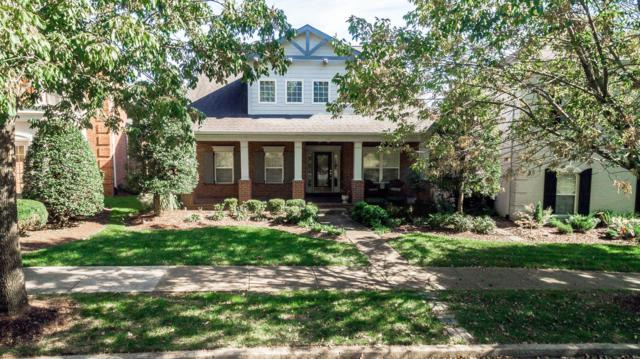 321 Keswick Grove Ln, Franklin, TN 37067 (MLS #1983058) :: Nashville on the Move