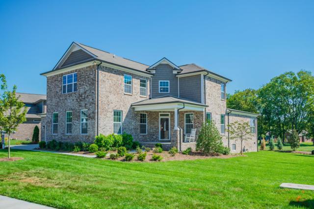 4017 Jacobcrest Ln Lot 38, Murfreesboro, TN 37127 (MLS #1983078) :: John Jones Real Estate LLC