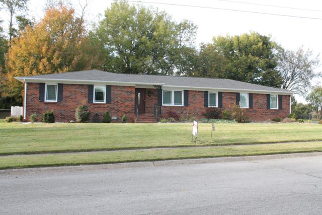 317 Tremont Drive, Hopkinsville, KY 42240 (MLS #1983122) :: RE/MAX Homes And Estates