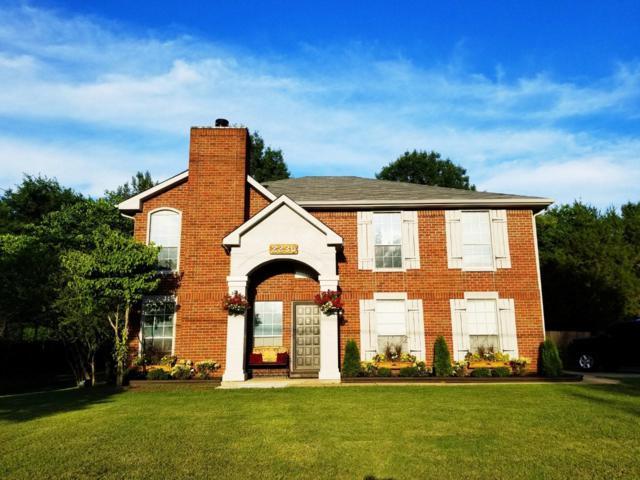 2230 Tedder Blvd, Murfreesboro, TN 37129 (MLS #1983138) :: John Jones Real Estate LLC