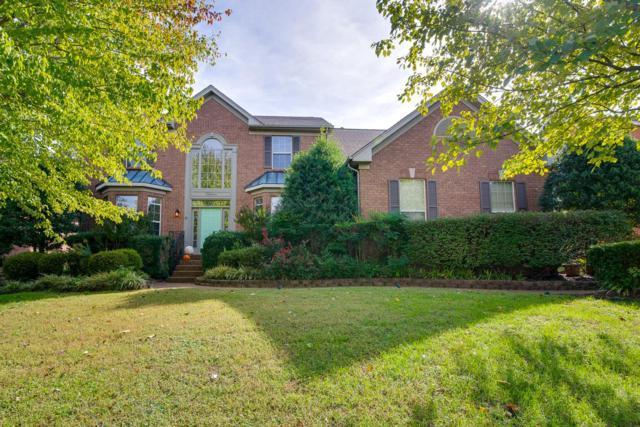 6021 Ridge Farm Pl, Brentwood, TN 37027 (MLS #1983192) :: John Jones Real Estate LLC