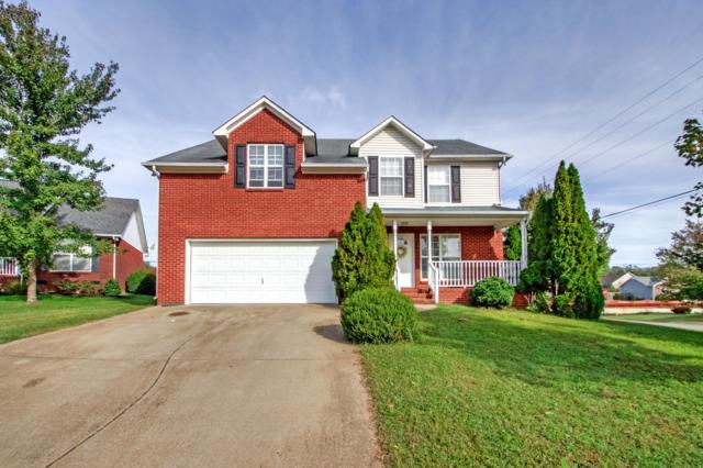 200 Bates Ct, Spring Hill, TN 37174 (MLS #1983210) :: John Jones Real Estate LLC
