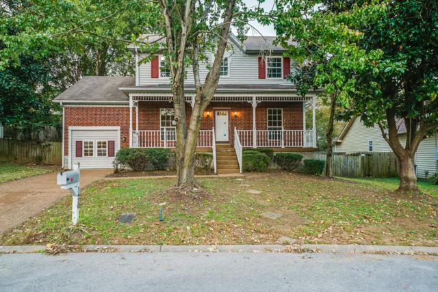1429 Hunters Branch Rd, Antioch, TN 37013 (MLS #1983249) :: Nashville on the Move