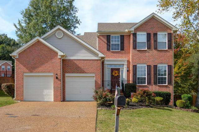 820 Chandler Grove Dr, Hermitage, TN 37076 (MLS #1983280) :: REMAX Elite