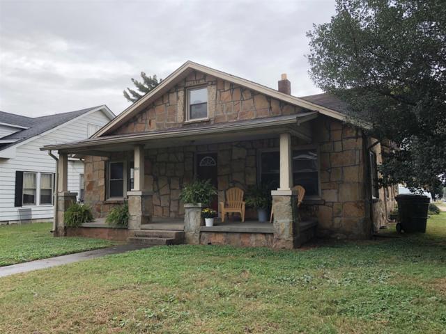 600 N Military Ave, Lawrenceburg, TN 38464 (MLS #1983295) :: Nashville on the Move