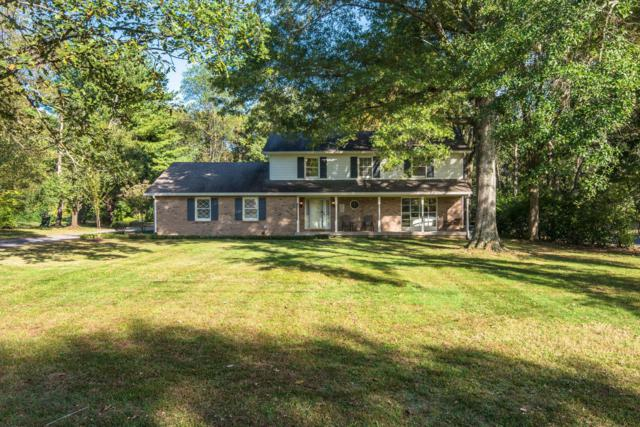 1008 Hickory Hollow Rd, Nashville, TN 37221 (MLS #1983324) :: The Helton Real Estate Group