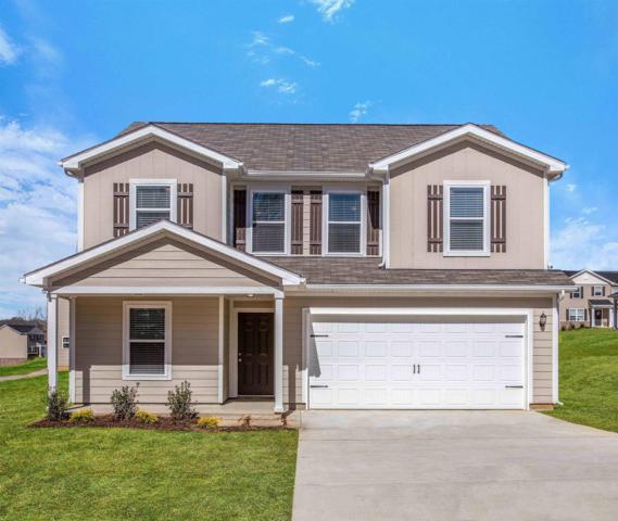 2535 Queen Bee Dr, Columbia, TN 38401 (MLS #1983333) :: DeSelms Real Estate