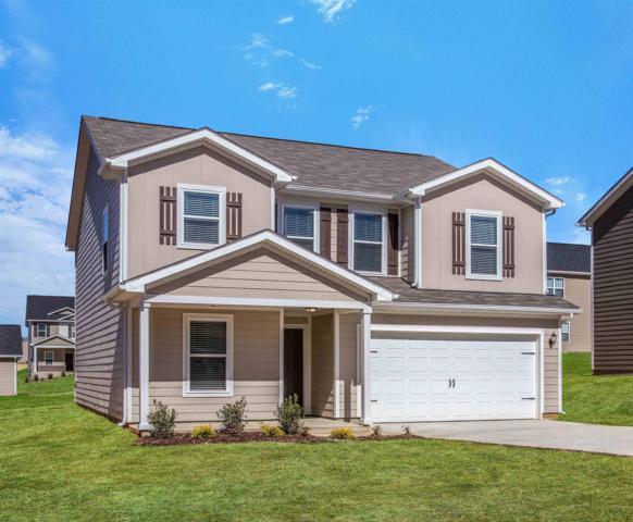 2534 Queen Bee Dr, Columbia, TN 38401 (MLS #1983341) :: DeSelms Real Estate