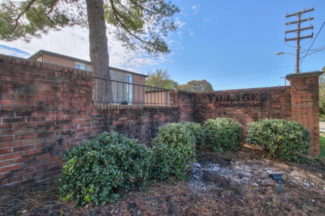 2601 Hillsboro Pk L-7 L-7, Nashville, TN 37212 (MLS #1983358) :: The Matt Ward Group