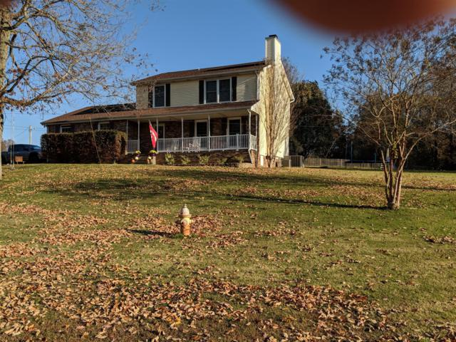 313 Dunbrook Dr, Clarksville, TN 37043 (MLS #1983364) :: REMAX Elite