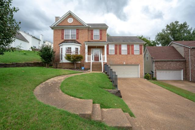 705 Castleton Ct, Antioch, TN 37013 (MLS #1983387) :: John Jones Real Estate LLC