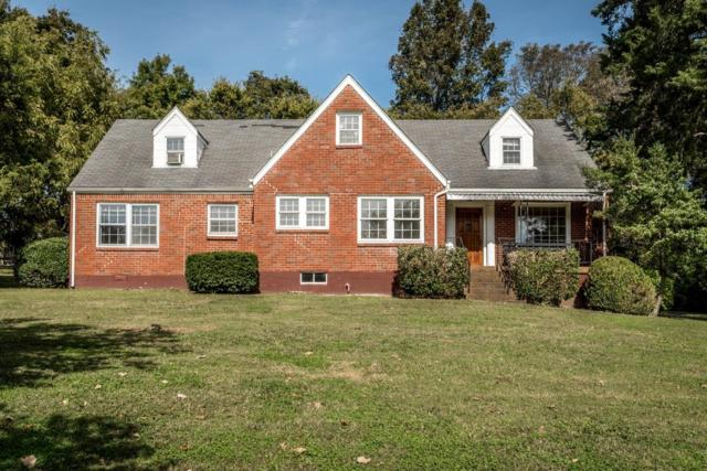 404 Moss Trail, Goodlettsville, TN 37072 (MLS #1983398) :: RE/MAX Homes And Estates