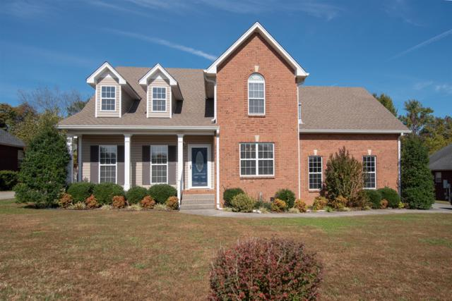203 Thoroughbred Way, White House, TN 37188 (MLS #1983406) :: Ashley Claire Real Estate - Benchmark Realty