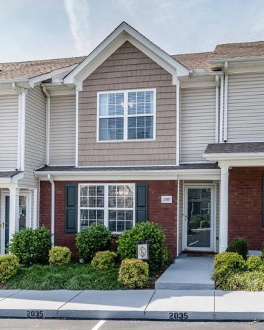 2035 Shaylin Loop, Antioch, TN 37013 (MLS #1983410) :: The Miles Team   Synergy Realty Network