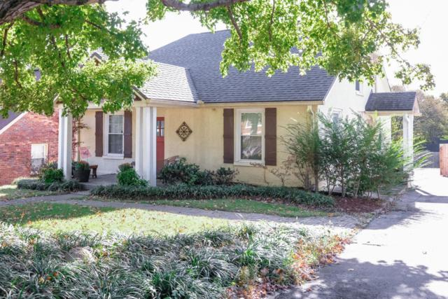 1408 Janie Ave, Nashville, TN 37216 (MLS #1983438) :: The Milam Group at Fridrich & Clark Realty