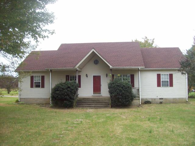 25 Jack Porter Rd., Lafayette, TN 37083 (MLS #1983445) :: REMAX Elite