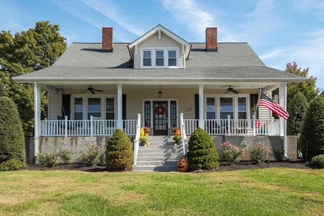 1400 Stoner Ridge, Hermitage, TN 37076 (MLS #1983487) :: John Jones Real Estate LLC