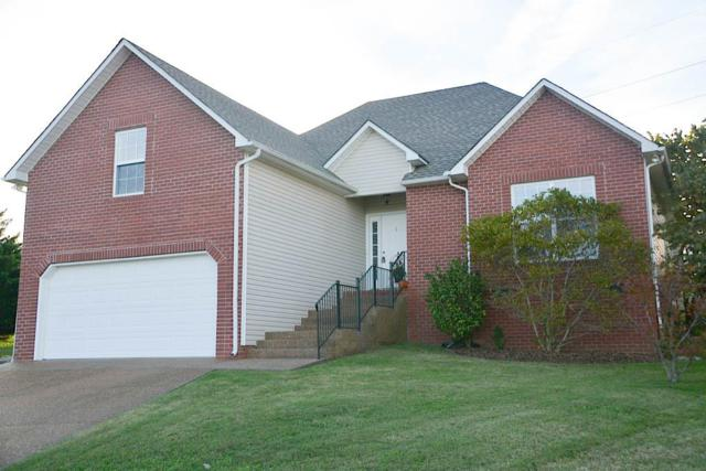 4018 Kristen St, Spring Hill, TN 37174 (MLS #1983503) :: John Jones Real Estate LLC