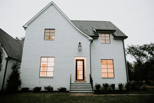 2468 Abbott Martin Rd, Nashville, TN 37215 (MLS #1983504) :: John Jones Real Estate LLC