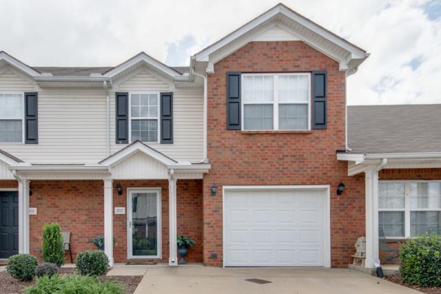 3717 Running Wolf Ct, Murfreesboro, TN 37128 (MLS #1983505) :: John Jones Real Estate LLC