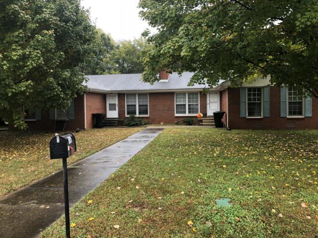 1706 Craig Ct, Murfreesboro, TN 37130 (MLS #1983588) :: John Jones Real Estate LLC