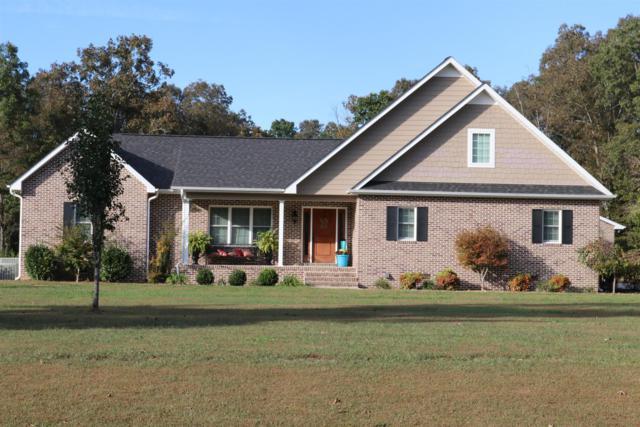 915 Bonner Way, Estill Springs, TN 37330 (MLS #1983605) :: REMAX Elite