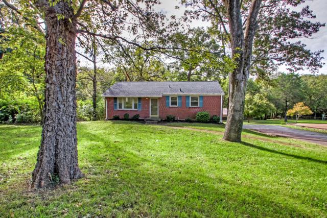 301 Wallace Rd, Nashville, TN 37211 (MLS #1983673) :: John Jones Real Estate LLC