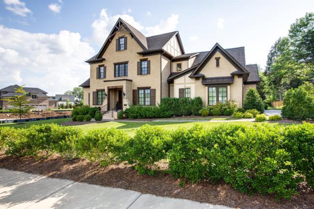1221 Echo Ln, Franklin, TN 37069 (MLS #1983674) :: RE/MAX Homes And Estates
