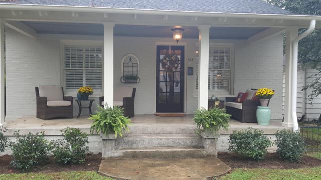 512 E College St N, Murfreesboro, TN 37130 (MLS #1983715) :: John Jones Real Estate LLC