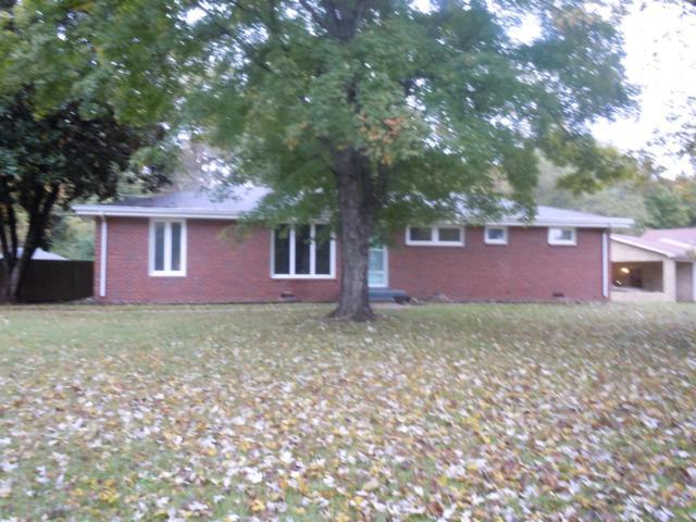 201 Brandywine Dr, Clarksville, TN 37042 (MLS #1983735) :: John Jones Real Estate LLC