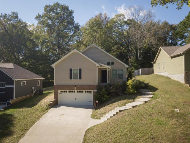446 Galvin Dr, Clarksville, TN 37042 (MLS #1983738) :: Nashville on the Move