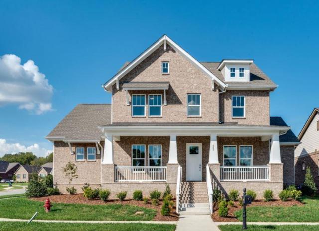 660 Vickery Park Drive L-82, Nolensville, TN 37135 (MLS #1983777) :: John Jones Real Estate LLC