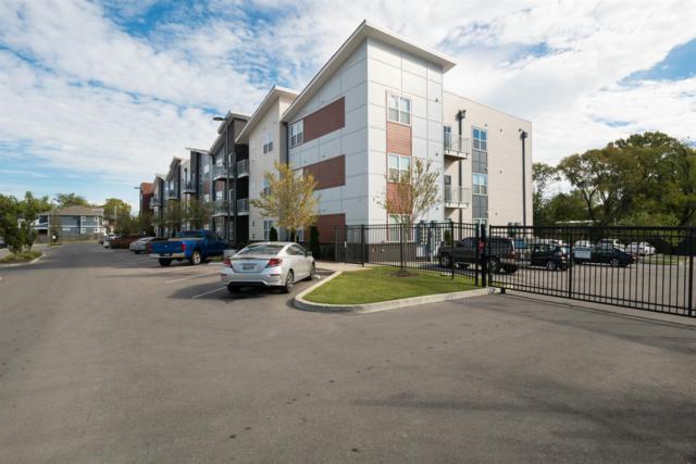 1122 Litton Ave Apt 310 #310, Nashville, TN 37216 (MLS #1983789) :: CityLiving Group