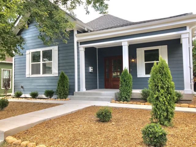 1623 Long Avenue, Nashville, TN 37206 (MLS #1983844) :: John Jones Real Estate LLC