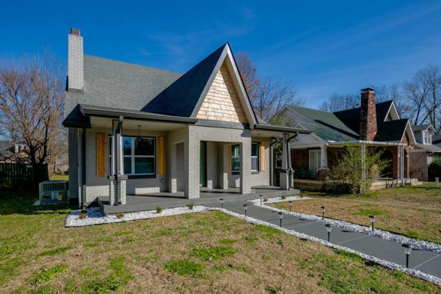 1115 Norvel Ave, Nashville, TN 37216 (MLS #1983912) :: John Jones Real Estate LLC