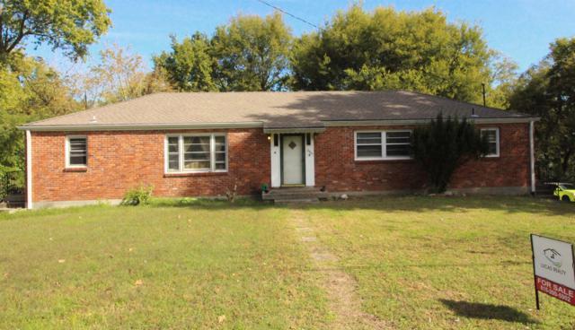 2402 Dennywood Drive, Nashville, TN 37214 (MLS #1983925) :: EXIT Realty Bob Lamb & Associates