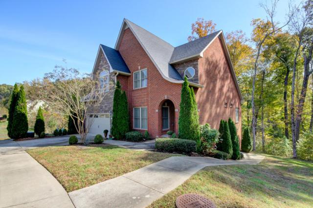 536 Summit View Cir, Clarksville, TN 37043 (MLS #1983934) :: DeSelms Real Estate