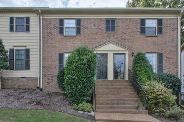 5712 Stone Brook Dr, Brentwood, TN 37027 (MLS #1983953) :: The Milam Group at Fridrich & Clark Realty