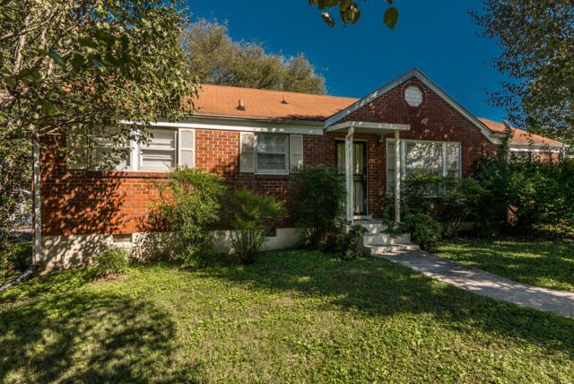 609 Broadmoor Dr, Nashville, TN 37216 (MLS #1983964) :: Nashville on the Move