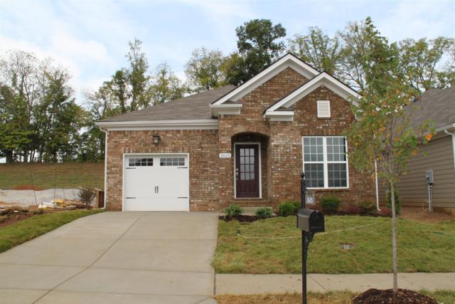 2516 Hanover Drive, Columbia, TN 38401 (MLS #1983968) :: John Jones Real Estate LLC