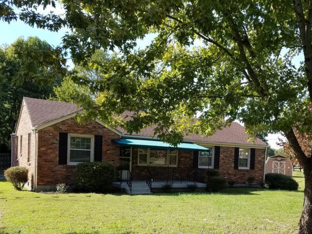 910 Beechmont Pl, Nashville, TN 37206 (MLS #1983975) :: Nashville on the Move